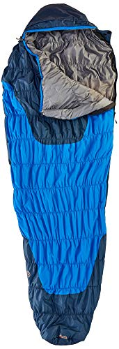 Deuter Exosphere + 2°–SL Schlafsack, Damen Einheitsgröße Blau (Cobalt/Steel)