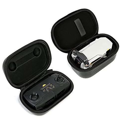Borsa per il trasporto per DJI Mavic Mini Drone telecomando impermeabile compatta custodia rigida portatile (colore: PU RC drone case)