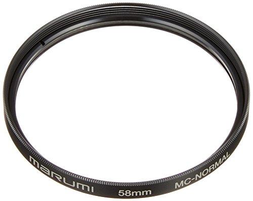 Marumi Filter Kamera MC-N58mm Schutzfilter 19095