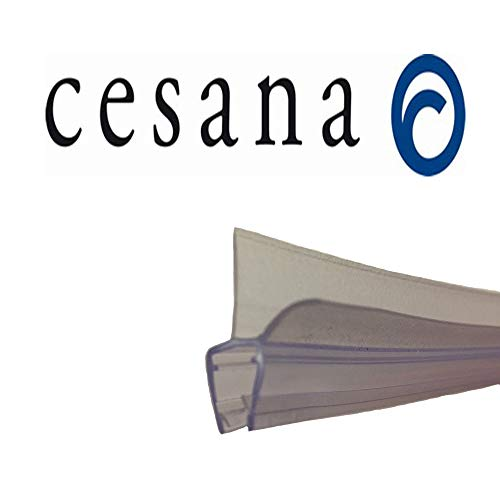 Cesana Ersatz-Gartenschere für Technolux 3230 gebogen 8mm 648971400780