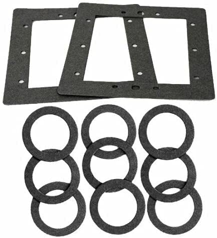 DZHI Above Ground Swimming Pool for Finally resale start Kit Replacement National products Gasket Liner