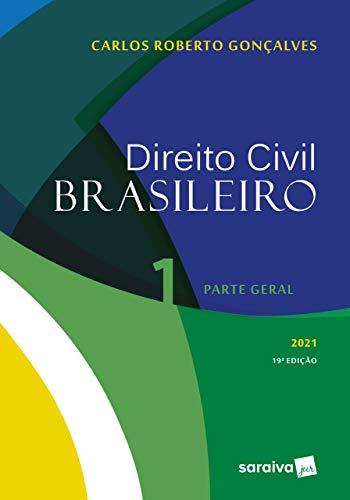 Direito Civil Brasileiro: Parte Geral