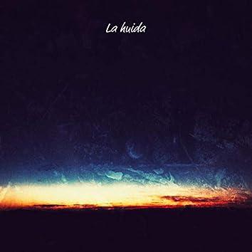 La huida (feat. Sara Martín Lastras)