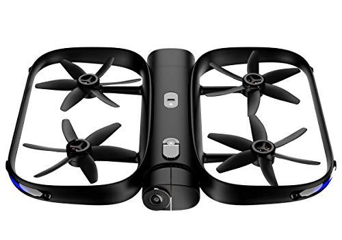 Skydio R1Self-flying 4K pour appareils Smart Drone, Noir