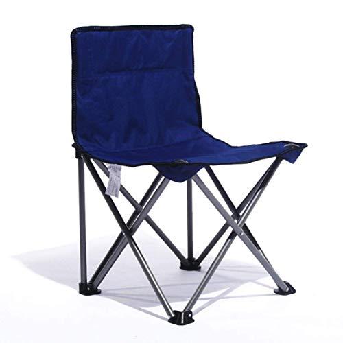 opvouwbare campingstoel draagbare creatieve praktische klapstoel/comfortabele eenvoudige rugleuningstoel/multifunctionele buitenvissen casual klapstoel, groen