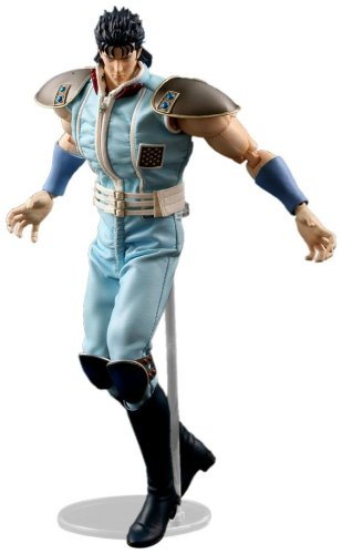 Real Action Heroes Fist of the North Star 1/6 Scale Pre-Painted Figure: Ray