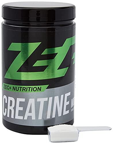 ZEC+ Nutrition -  ZEC+ Creatin