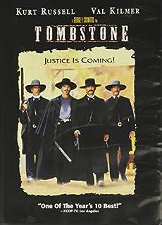 Tombstone (6304711905)   Amazon price tracker / tracking, Amazon price history charts, Amazon price watches, Amazon price drop alerts