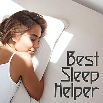 Best Sleep Helper - Peaceful Ambient Sleeping Music Mix 2020