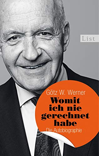 werner otto biographie