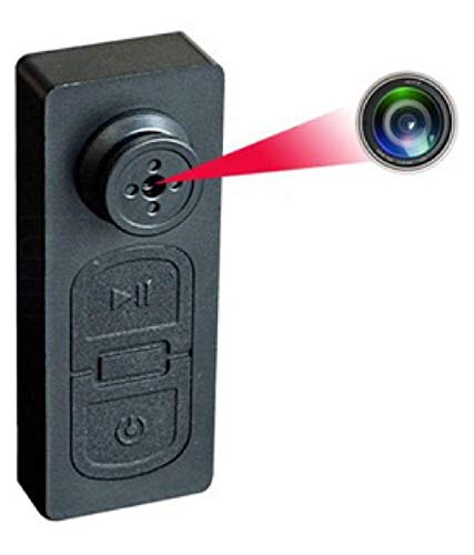 NEXTDEAL PRO Wired 720p HD 5MP Security Camera, Black