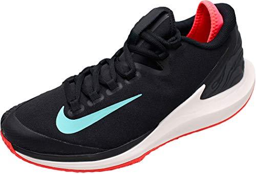 Herren Tennisschuhe Nike Court Air Zoom Zero Black, US 9 / EUR 42,5 / UK 8