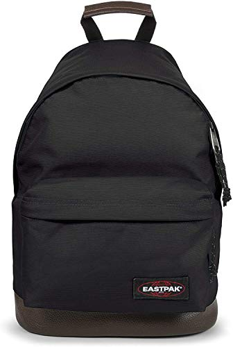 Eastpak Wyoming Mochila, 40 cm, 24 L, Negro (Black)