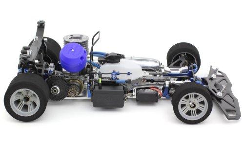RC Auto kaufen Rennwagen Bild 6: KM-Racing 31201000 Ferngesteuertes RC Auto KM K8 Killer Eight GP On-Road Wettbewerbsfahrzeug 4WD M1:8*