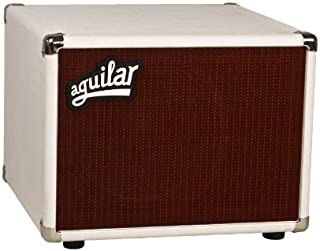 Aguilar DB 112 NT Bass Cabinet, 8 Ohm, White Hot