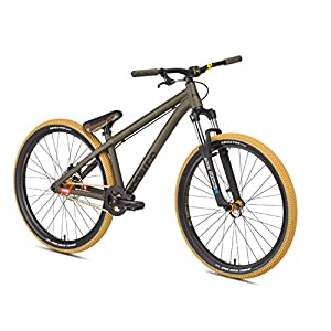 66,04 cm aluminio MTB MOUNTAIN DIRT BIKE bicicleta CHRISSON tinta ...