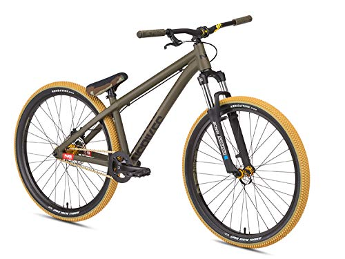 NS Bikes Zircus 2019 Dirt Bike
