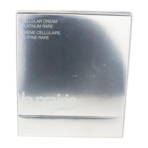 La Prairie–Rara Cellular Cream Platinum 50ml