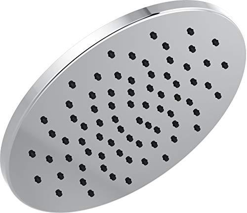 DELTA FAUCET 52158 Single-Setting Metal Raincan Shower...
