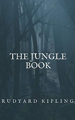The Jungle Book: Annotated (English Edition)