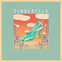 サイダーガール「シンデレラ」のCDジャケット