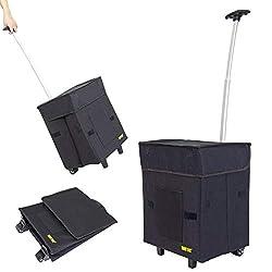 Best Bags for Teachers - Smart Cart Rolling Cart