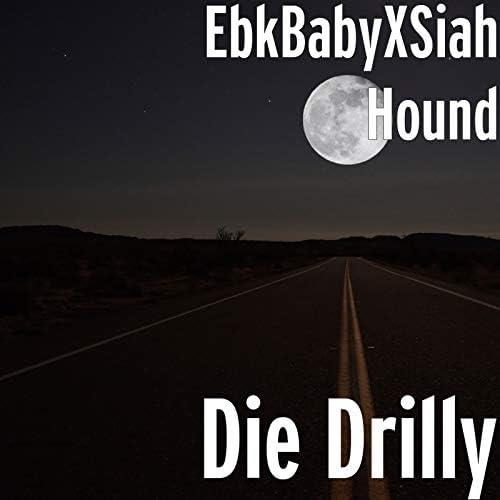 EbkBaby & Siah Hound