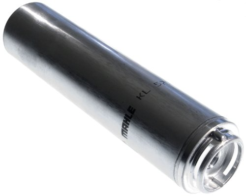 MAHLE KL 579D Fuel Filter