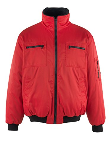 Mascot Alaska Pilot Jacket 4XL, rood, 00516-620-02