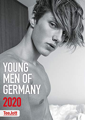 Young Men of Germany 2020: Kalender 2020