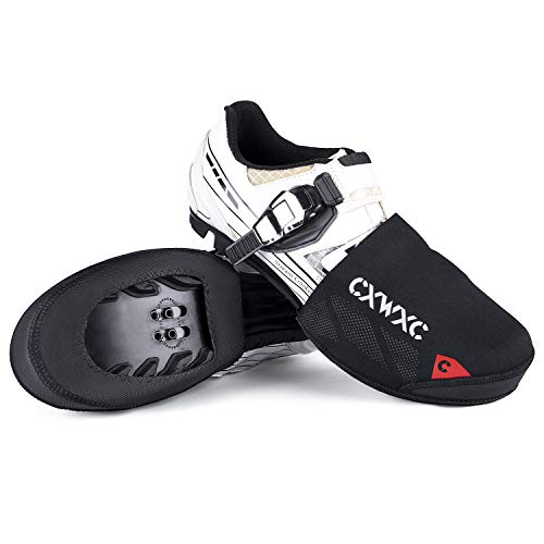 Best cycling winter shoe covers