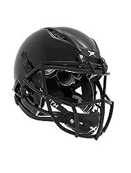 Xenith Shadow XR Youth Black Football Helmet