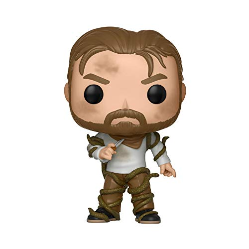 Funko 31022 POP Vinyl: Stranger Things: Hopper W/ Vines