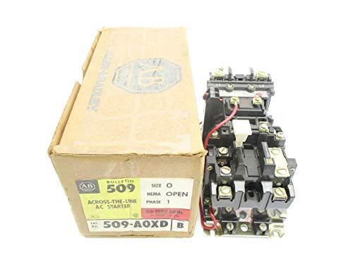 INDUSTRIAL MRO Bargain sale 509-AOXD SER. BR NSMP-OEM B Max 89% OFF YL