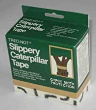 Case/12 rolls Caterpillar Barrier Tape Tree Band Wrap Protection