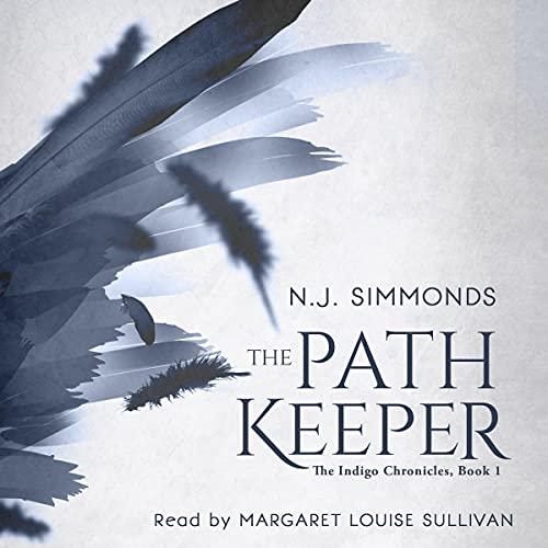 The Path Keeper Titelbild