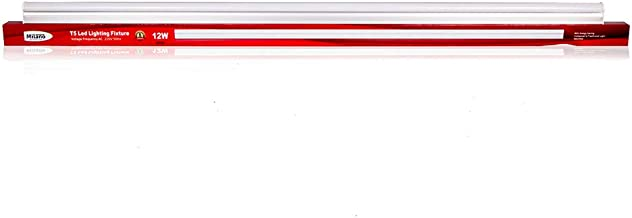 MILANO LED T5 0.9M 12W WHITE