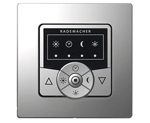 Preisvergleich Produktbild Rademacher 5615-AL Der Troll Basis DuoFern,  aluminium