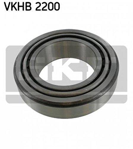 SKF VKHB 2200 Wiellager