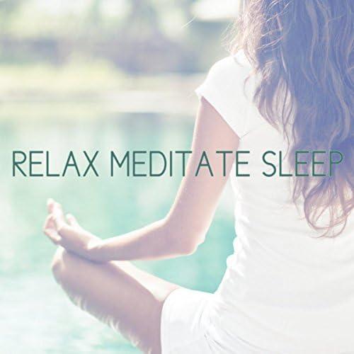 Relaxing Mindfulness Meditation Relaxation Maestro, Asian Zen Spa Music Meditation & Zen Music Garden