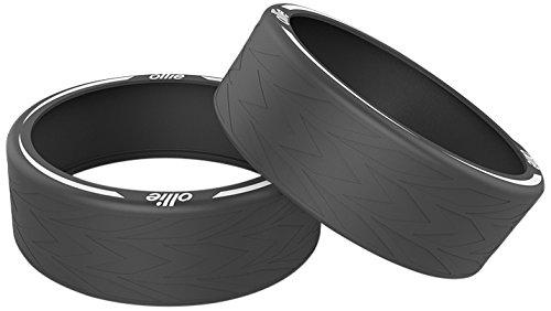 Sphero Zubehör für Ollie Reifen Turbo Tires - Schwarz