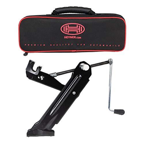 HEYNER® 345140 Premium OEM Wagenheber Caddy
