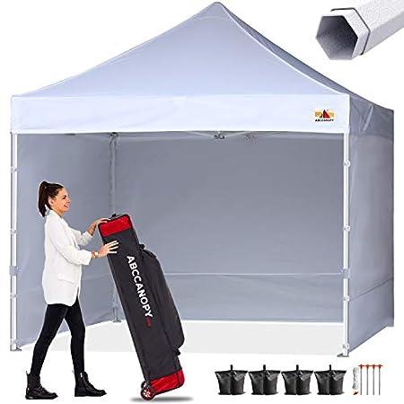 ABCCANOPY 10x10 Canopy Tent