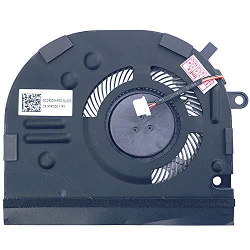 Price comparison product image Fan Cooler Compatible with Lenovo V130-14IGM,  V130-14IGM (81HM),  V330-14ARR,  V330-14ARR (81B1),  V330-14IGM,  V330-14IKB,  V330-14IKB (81B0),  V330-14IKB (814-30-30-30-14IKB 14ISK