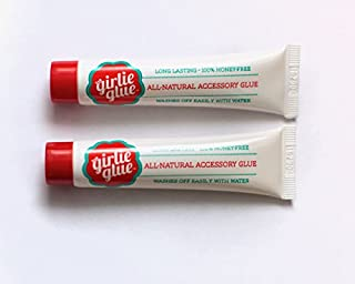 Two Tubes of Girlie Glue for Babies & Pets