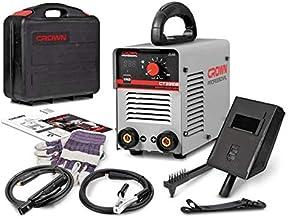 ماكينة لحام ديجيتال انفرتر من كراون، 180-265 فولت - CT33102
