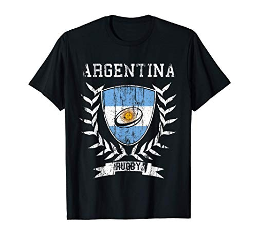 Argentinien rugby-trikot 2021 Argentina Rugby T-Shirt