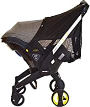 360 Sun Cover Protection Accessory for Doona Stroller Car Seat