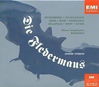 Die Fledermaus by Rothenberger