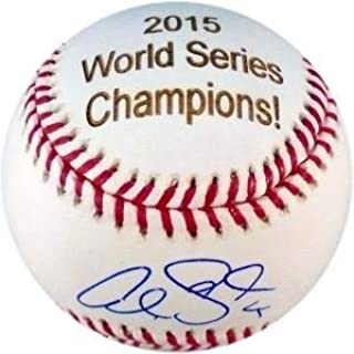 alex gordon signed baseball